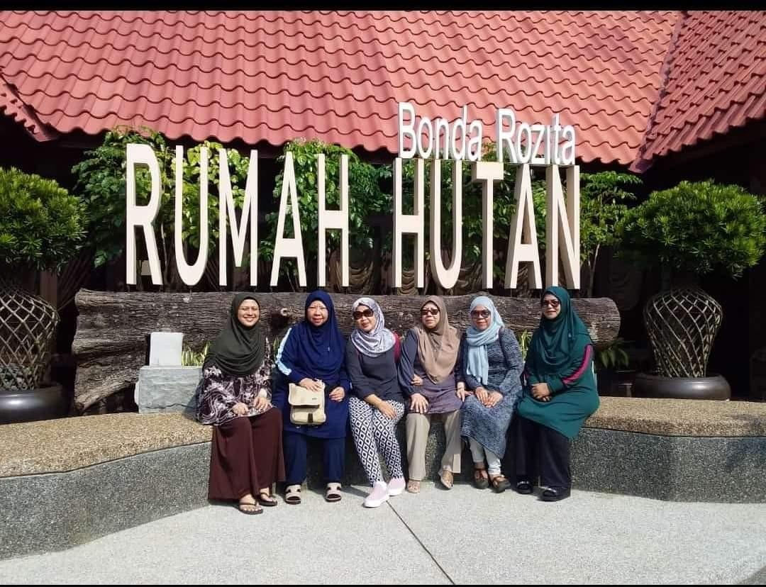 Transport to Rumah hutan Selangor