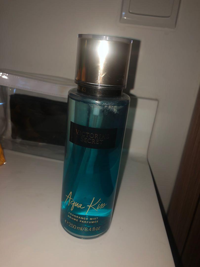 Victoria's Secret aqua kiss perfume