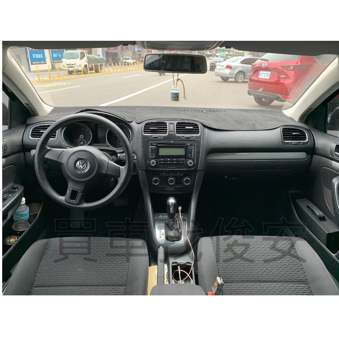 Volkswagen Golf Variant 1.4 TSI