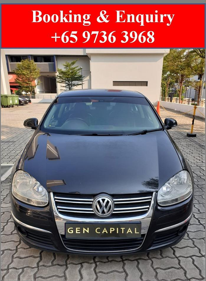 Volkswagen Jetta *Best rates, full servicing provided!