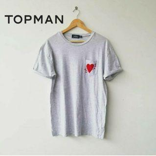 Topman Pocket Tee