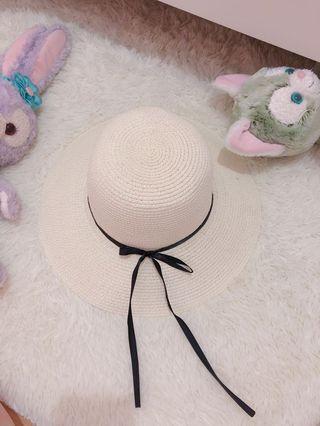 超美日系草帽
