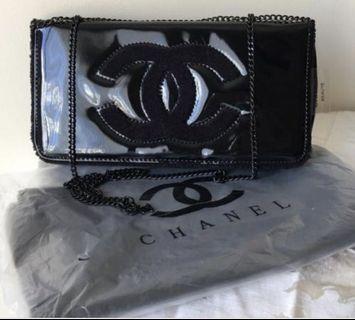 Chanel Clutch Sling