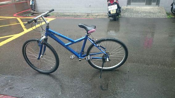 Mountain Bike Alluminum Frame