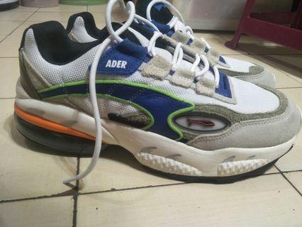 ADER&PUMA CELL 運動鞋 含紙袋鞋盒