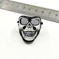 [STOCK] Soldier Story SS105 1/6 Scale Iraq Special Operations Forces ISOF Skull Mask
