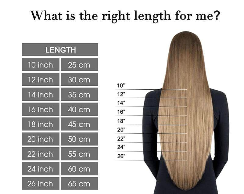 100% Remy Tape Hair Extension