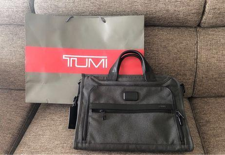 Briefcase For Men - TUMI