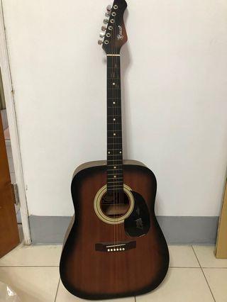 吉他Guitar 適合新手社團