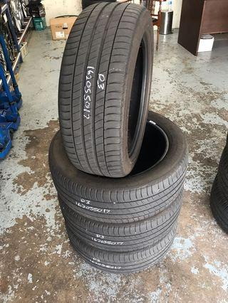 205/50/17 Used Tyre