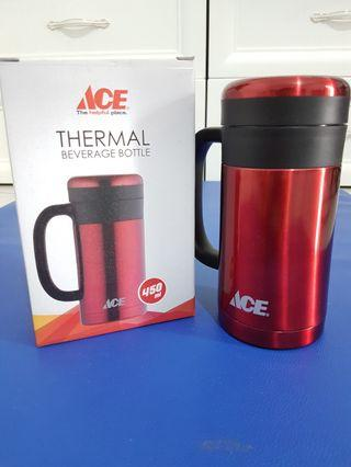 Termos gelas ace hardware 450 ml