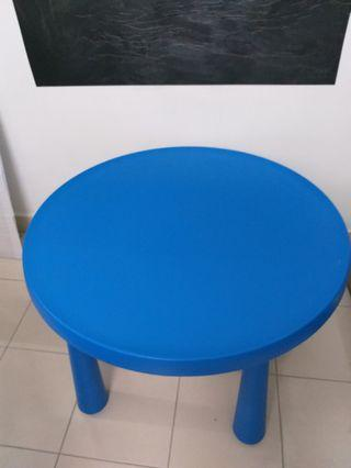 Ikea Mammut kids table