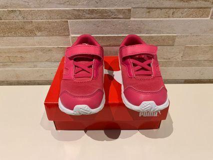 Puma kids children sports shoes