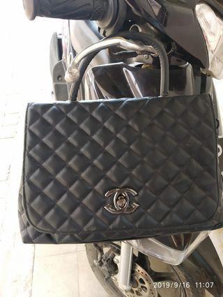 Tas Chanel/Tas Fashion Wanita Model channel