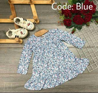 Baby Girl Dress for 1 to 3yrs old