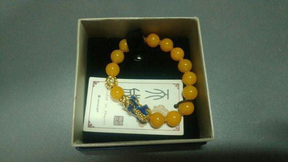 PiXiu Bracelet handmade
