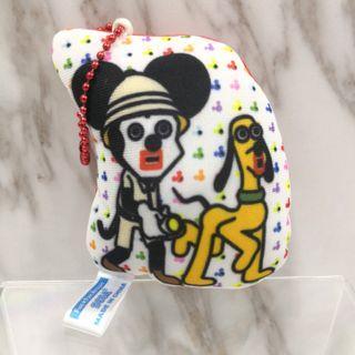Sega Disney Mickey & Friends Cubic Mouth