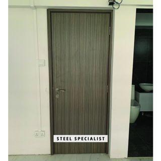 HDB Bedroom Doors
