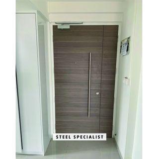 HDB Laminate Door