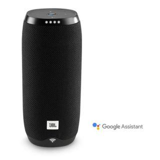 JBL Link 20 Voice-Activated Portable Bluetooth Speaker