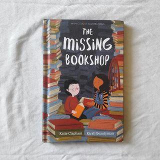 Preloved • The Missing Bookshop