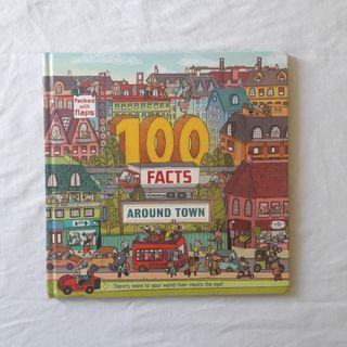 Preloved • 100 Facts Around Town
