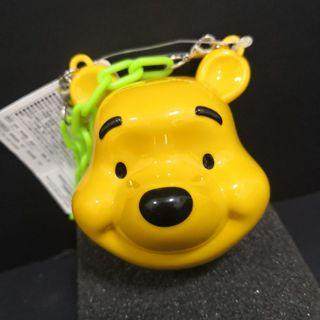 Original Tokyo Disney Resort Winnie The Pooh Container