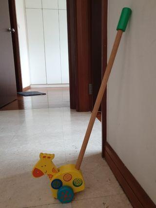 Toys walker