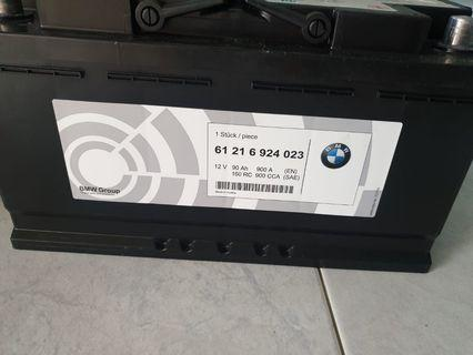 BMW AGM Battery 90AH