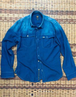 LEE workshirt Made in USA