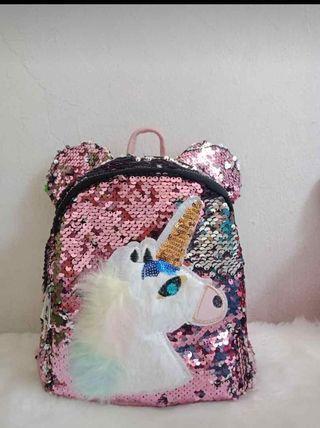 Tas anak ransel unicorn