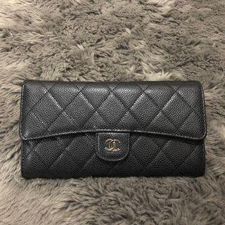 Chanel Wallet (VIP Quality)