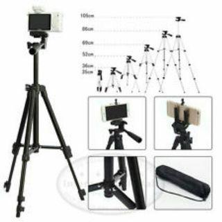Tripod for camera phone