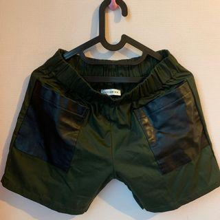 COTTON INK shorts