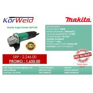 Brilliant Makita Grinder Everything Else Carousell Philippines Alphanode Cool Chair Designs And Ideas Alphanodeonline