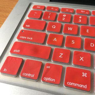 Alas keypad Macbook Pro 2011 13inch