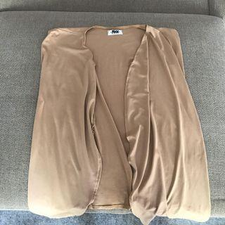 Pinx - Brown Outer