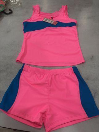 童裝泳裝促銷價390