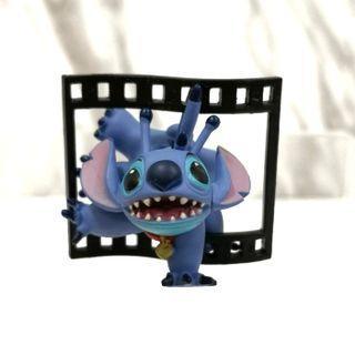 Disney Stitch Collectible Toy