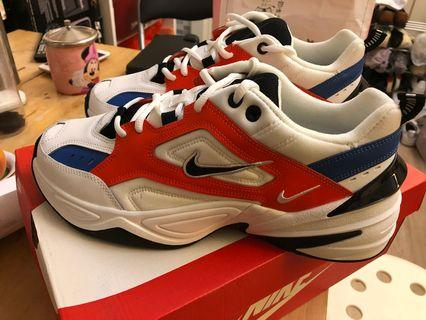 Nike M2K Tekno US8 Dad Shoes 男女款