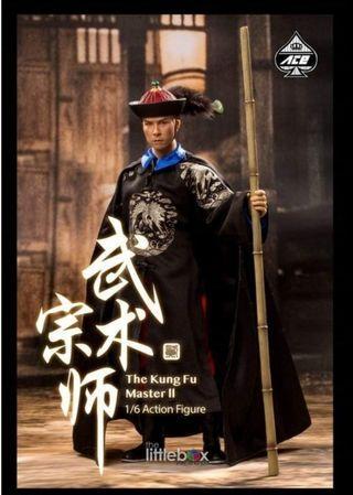 [STOCK] Ace Toyz AT008 Donnie Yen Huang Fri Hong 纳兰