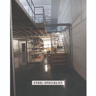Staircase Railings - Renovation/Interior Design