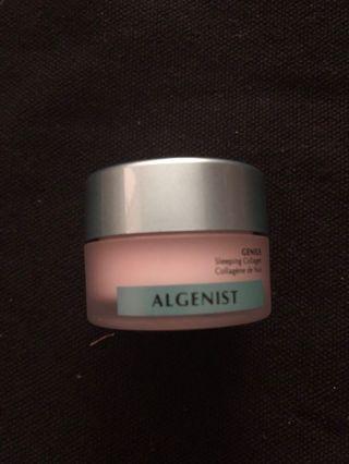 Algenist genius sleeping collagen
