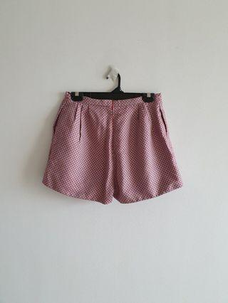 Topshop Ladies Girls shorts
