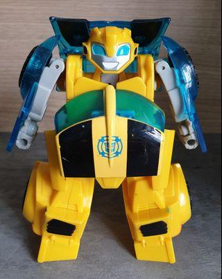 (15cm) Transformers Rescue Bots Bumble Bee