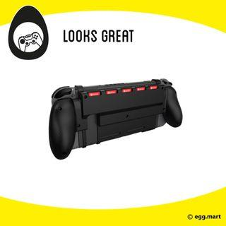 Nintendo switch sparkfox game grips