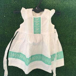 dress bayi . size S