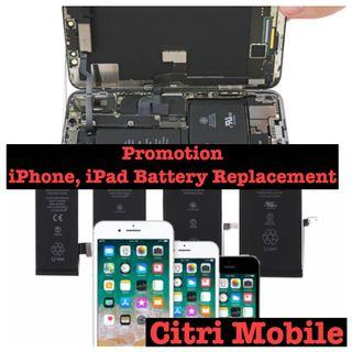 Samsung Phone IPhone OPPO Huawei Battery Repair Service