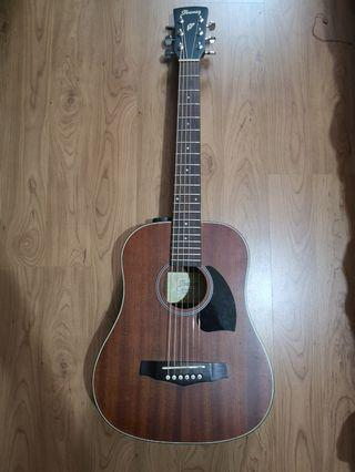 Ibanez 3/4 Junior Guitar PF2MH