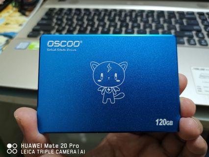 SSD 120gb Oscoo